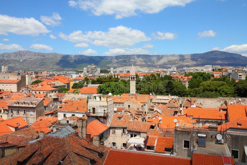 Croatia - Split stock images