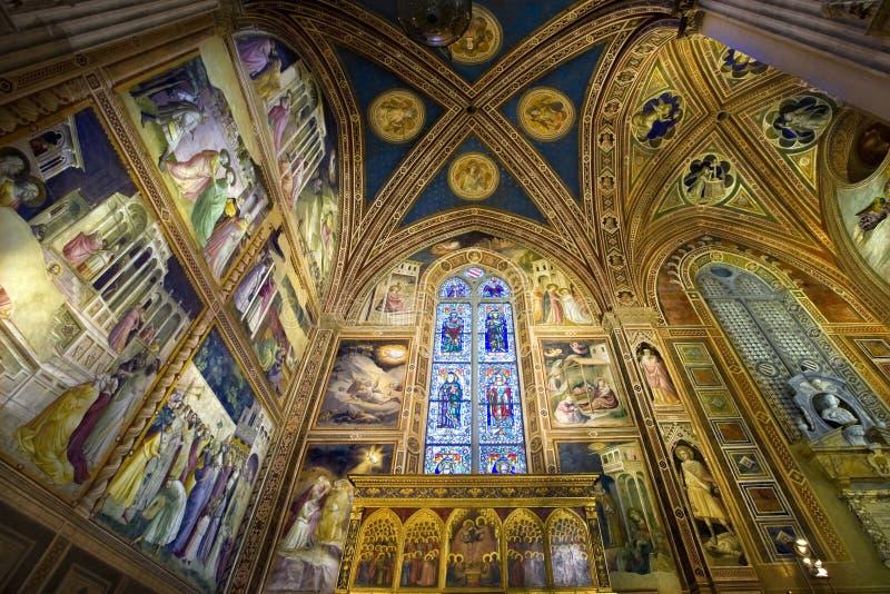 croce santa florance στοκ φωτογραφίες