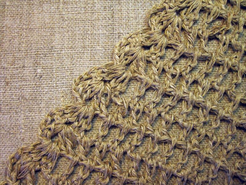 Crochet photo libre de droits