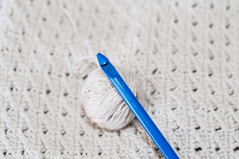 crochet royalty-vrije stock foto's