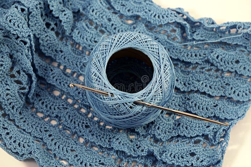 crochet fotografía de archivo libre de regalías