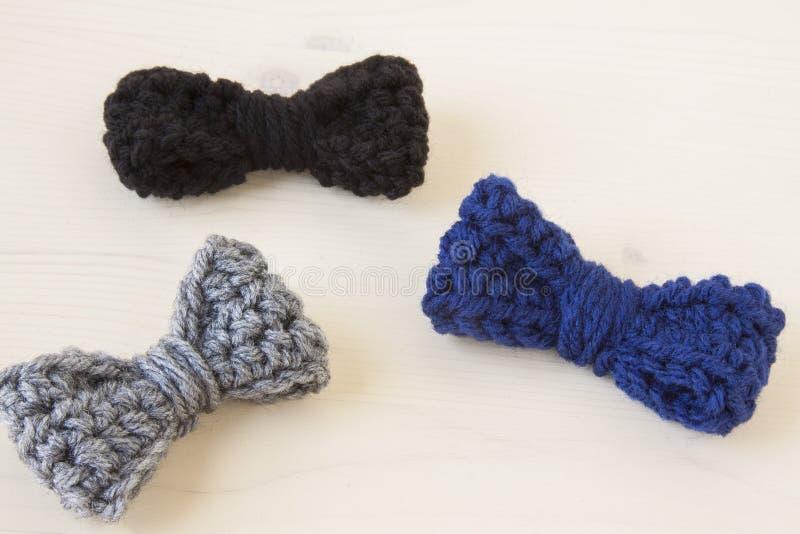 Crochet Crafts royalty free stock photo