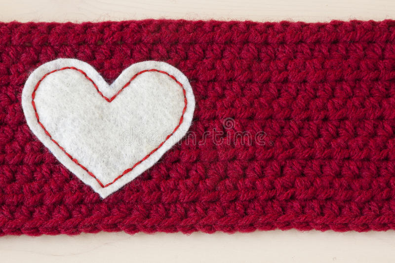 Crochet Crafts stock images