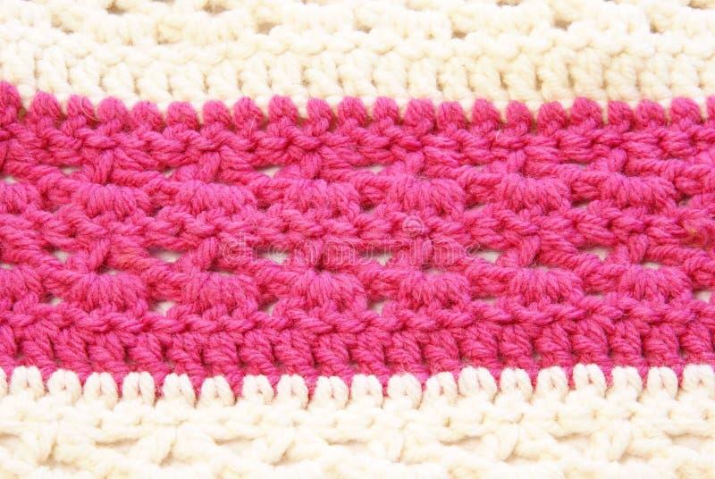 Crochet Pattern Texture
