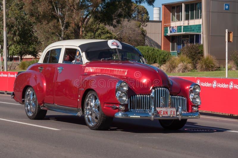 Crociera 2017 di sogno di Holden immagine stock