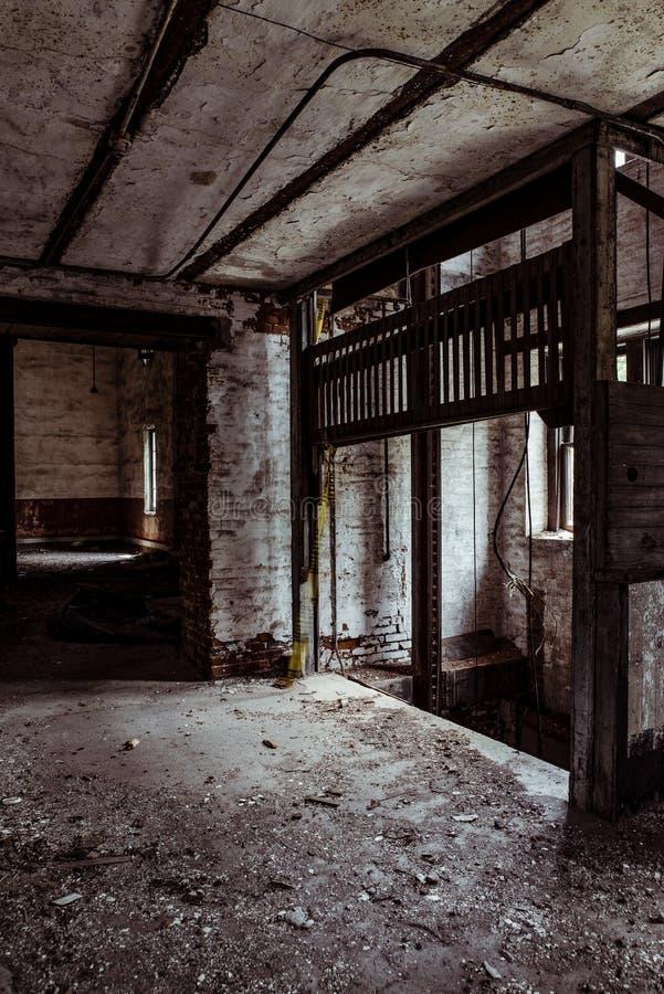 Crockery City Brewing Company - Liverpool del este, Ohio imágenes de archivo libres de regalías