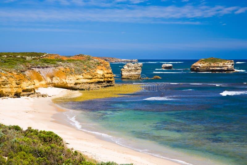 Download Crofts Bay East stock photo. Image of sunshine, drama - 19015416