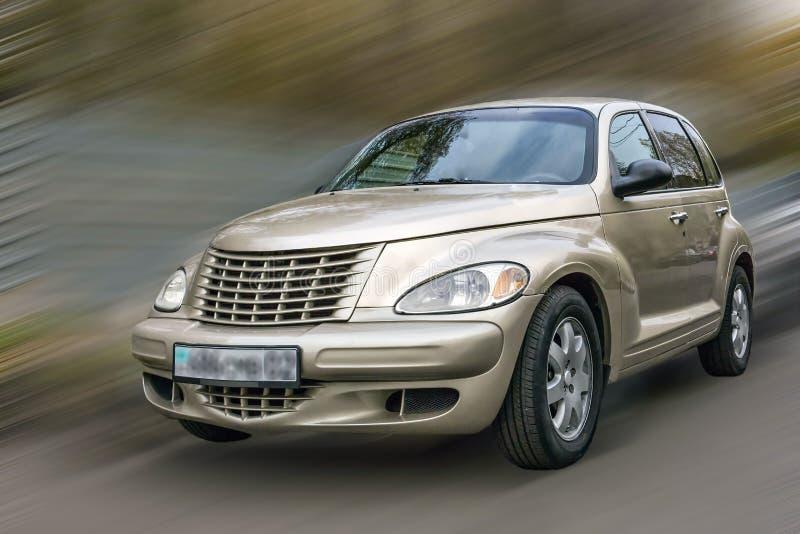 Croiseur de Chrysler pinte images libres de droits