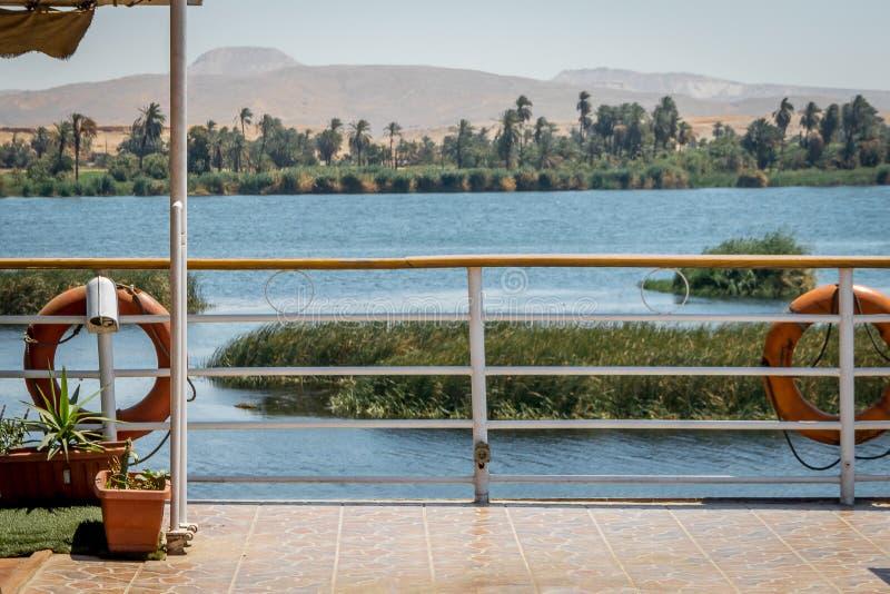 Croisi?res du Nil ?gypte photos libres de droits