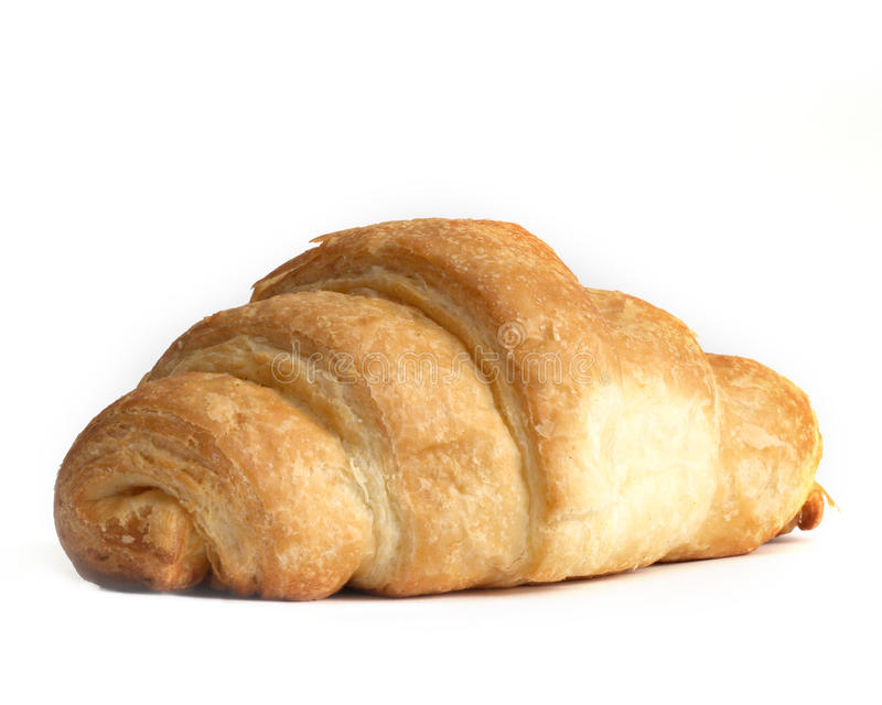 Download Croissant obraz stock. Obraz złożonej z babeczka, francuz - 13328975
