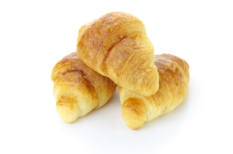 Download Croissant stock image. Image of heap, accumulation, isolated - 22193179