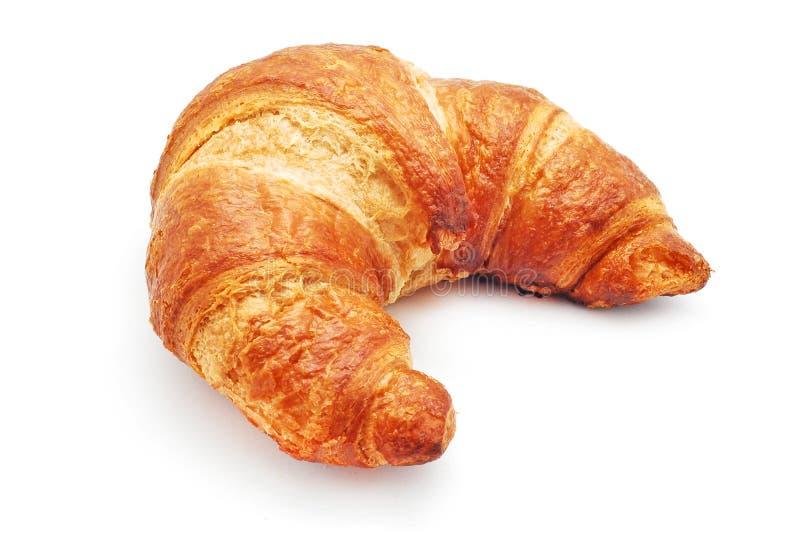 Croissant stock afbeeldingen