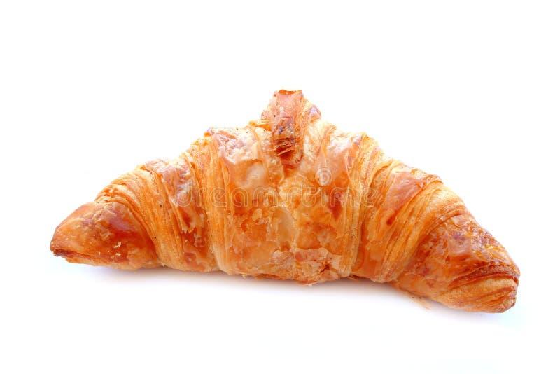 Croissant stock fotografie