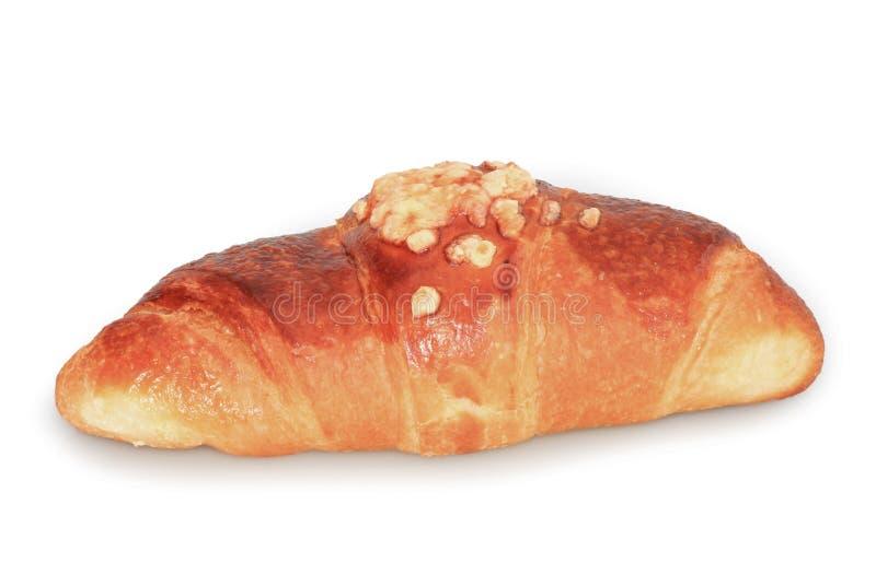 Croissant français images stock