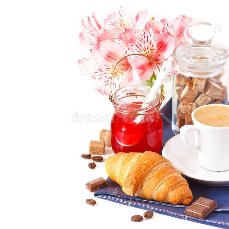 Download Pequeno almoço. foto de stock. Imagem de manhã, vermelho - 29848898