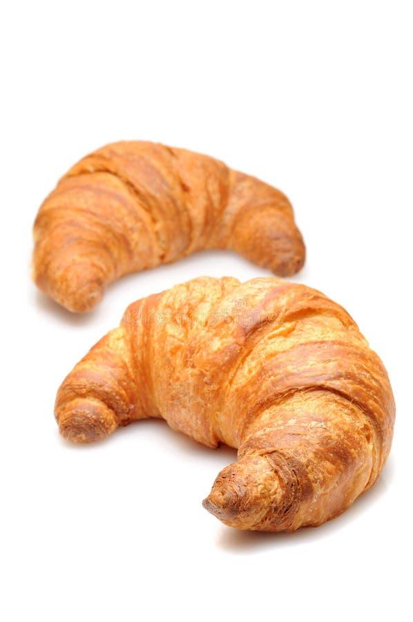 croissants στοκ εικόνα
