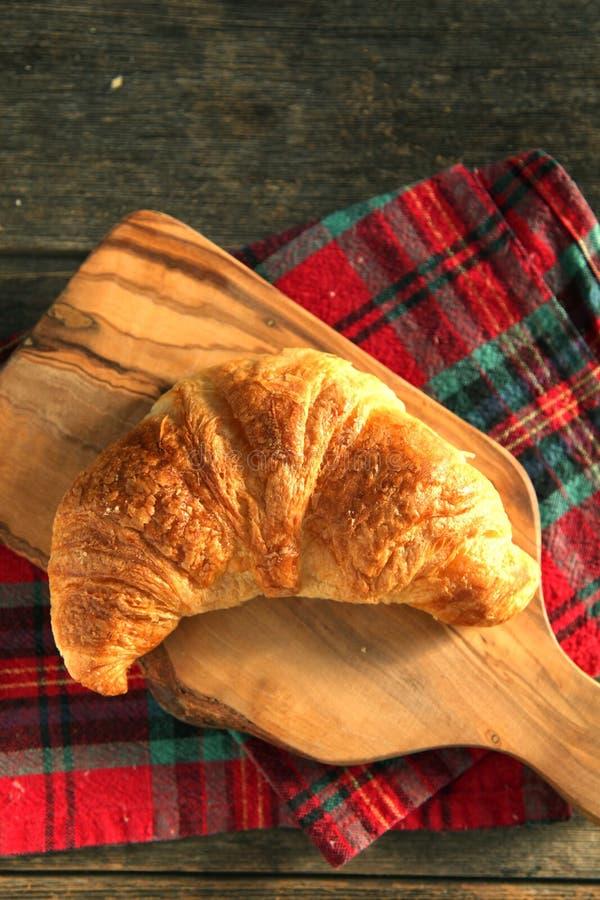 Croissants image libre de droits