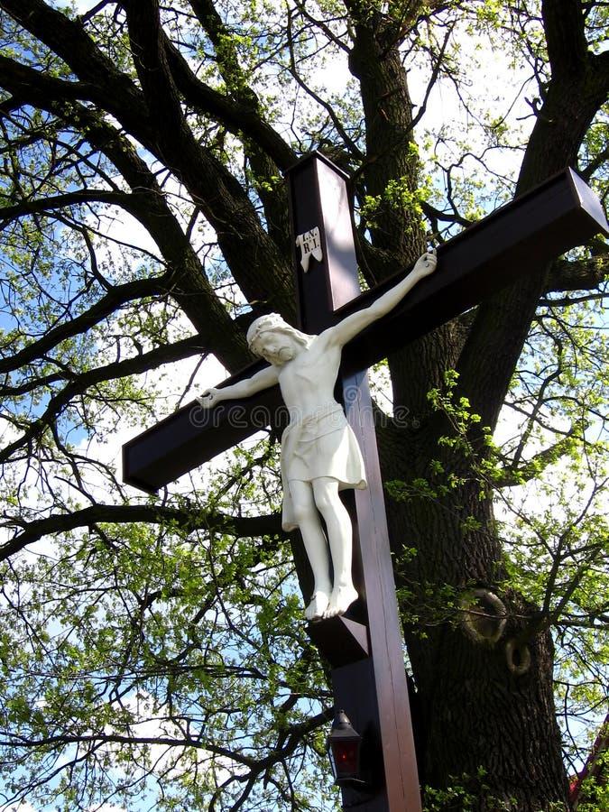 Croix 2 photographie stock