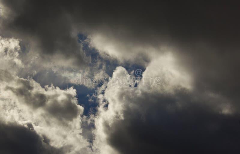 Croix abstraite photographie stock libre de droits