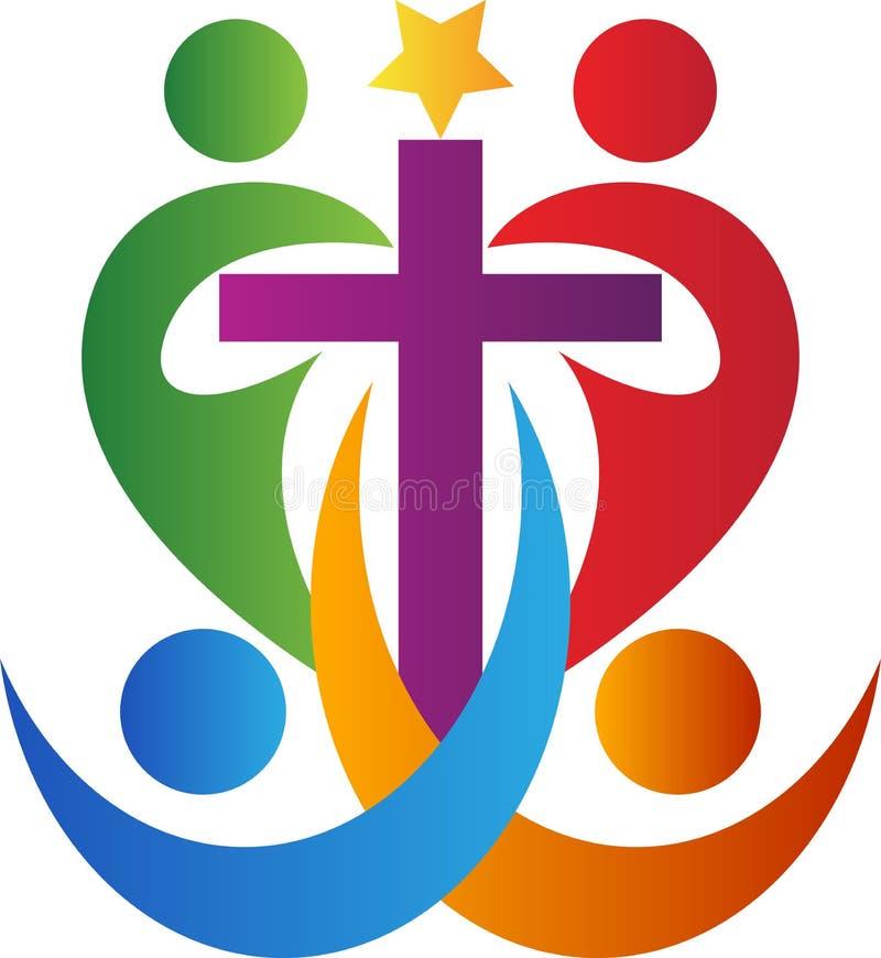 Croix de personnes