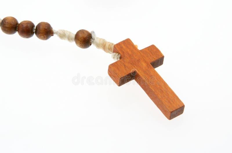 Croix en bois #2 images stock