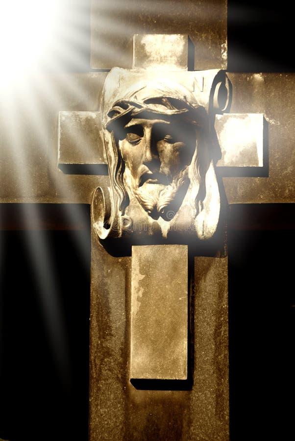 Croix religieuse images libres de droits