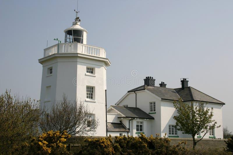 Cromer Lighthouse Stock Photography
