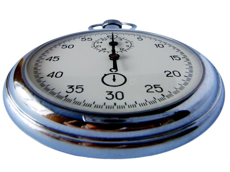 Cronómetro fotos de archivo