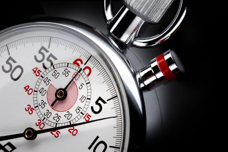Cronômetro imagem de stock royalty free