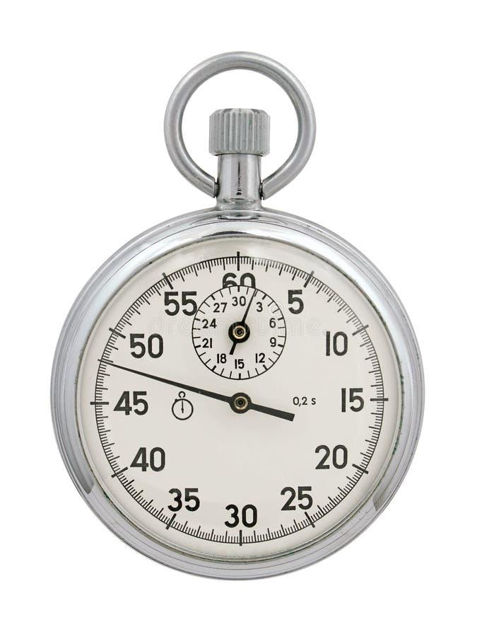Cronometro fotografie stock libere da diritti