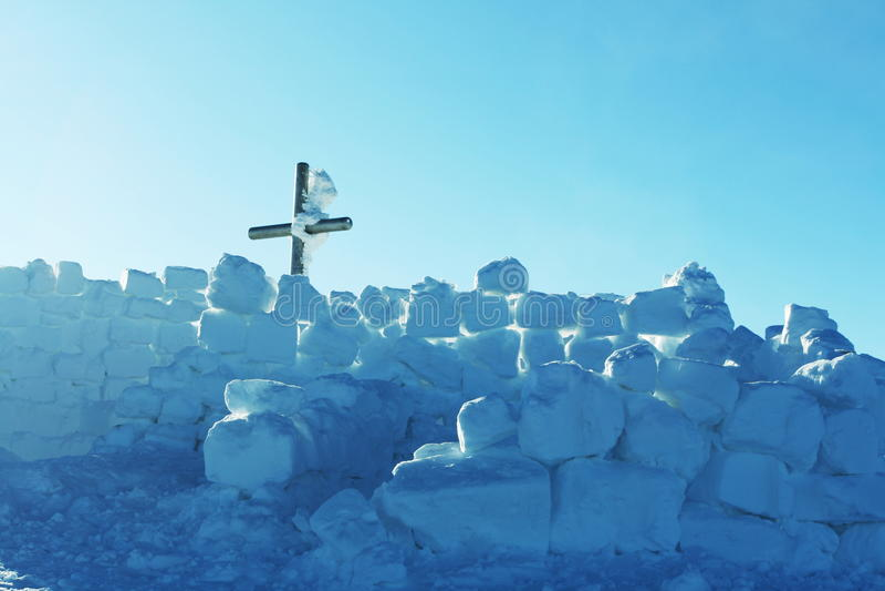 Download Cross stock image. Image of cross, goverla, climbing - 10164293
