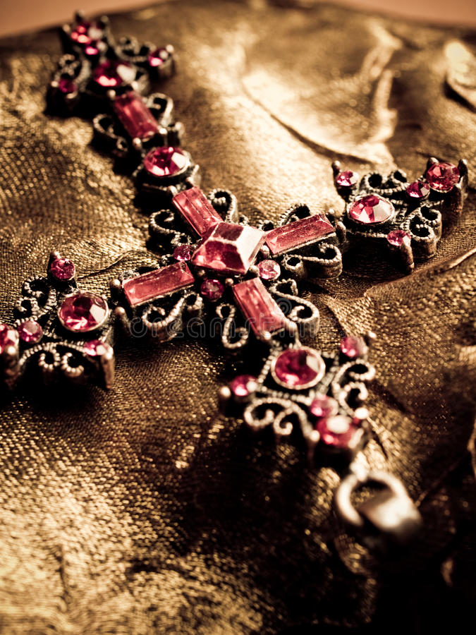 Download Cross stock photo. Image of macro, accessory, group, crucifix - 11735922