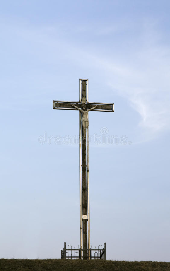 Download Cross stock image. Image of good, religion, miracle, church - 13674583