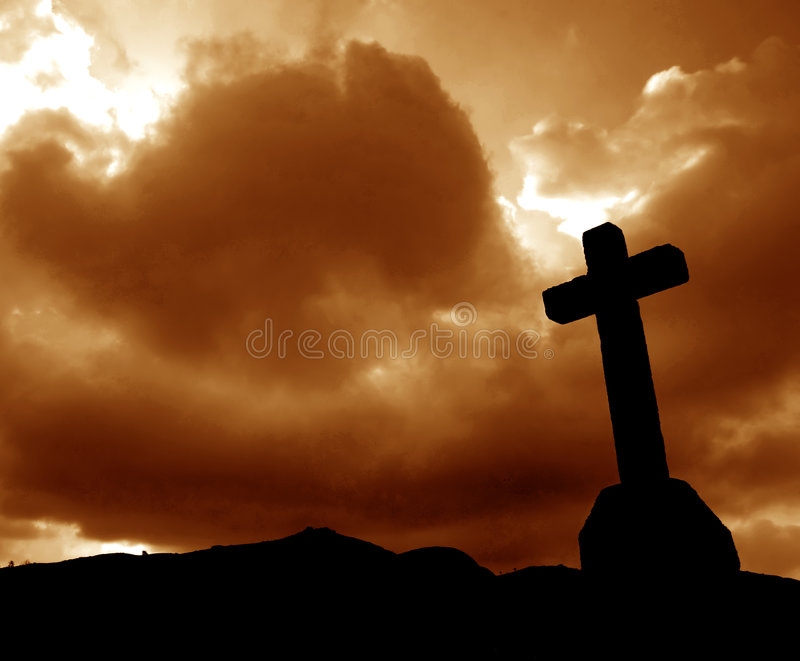 Download Cross Stock Photo - Image: 1416250