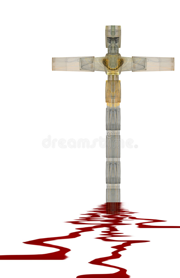 Free Cross Stock Image - 1907411