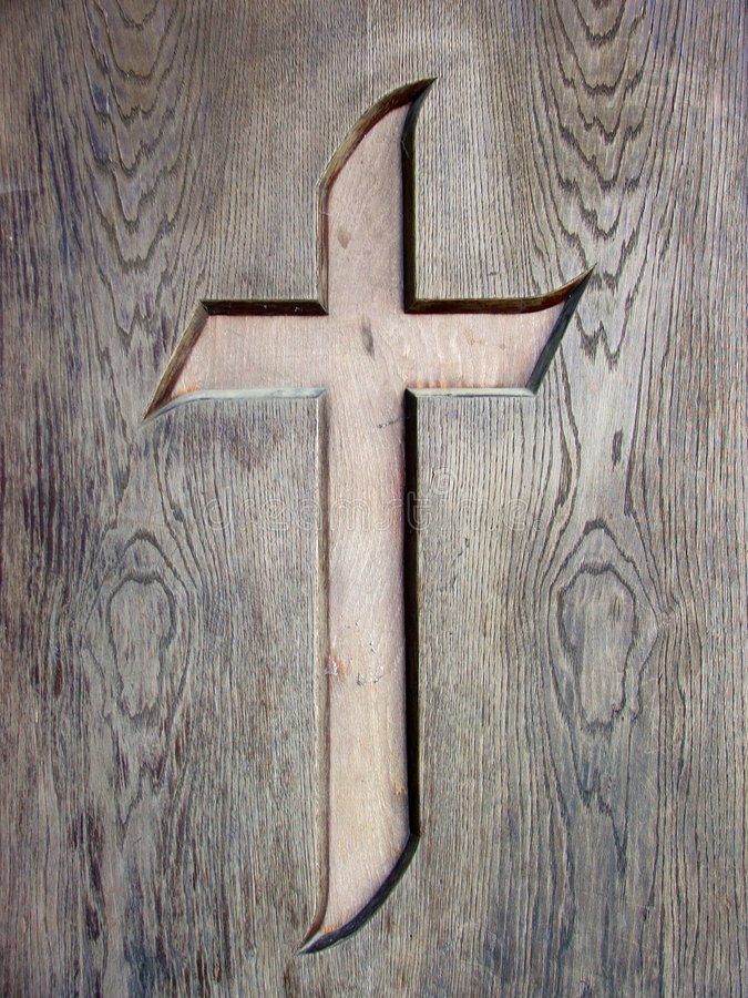 Download Cross stock image. Image of religious, christianity, church - 226163