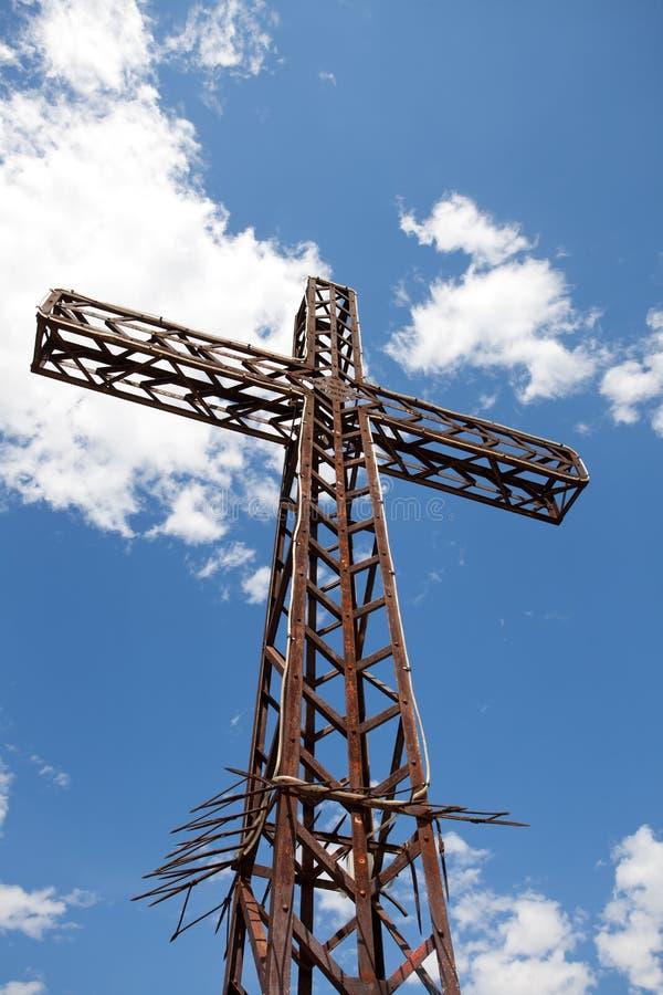 Download Cross stock photo. Image of symbol, religious, grunge - 23639466