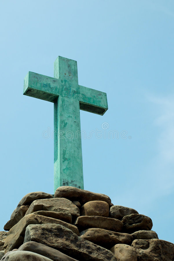 Free Cross Royalty Free Stock Photo - 2921715