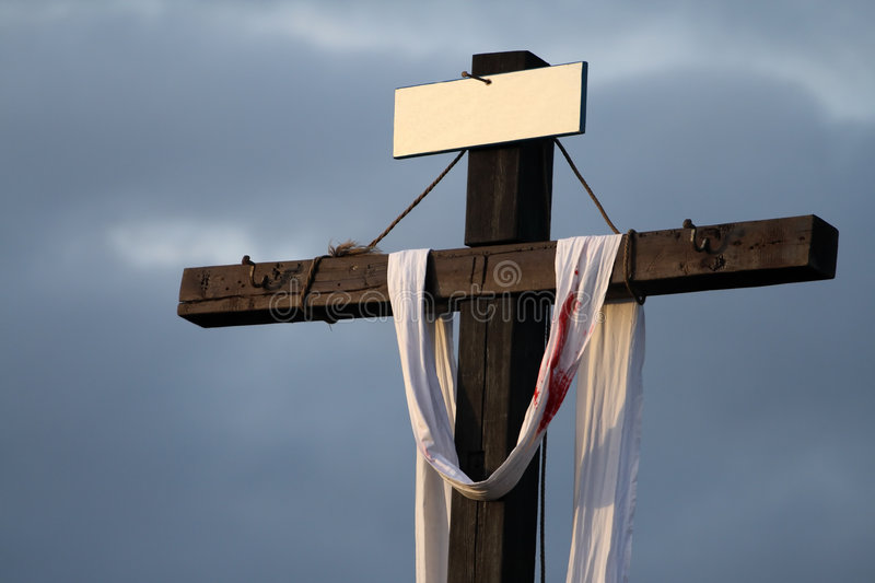 Download Cross stock photo. Image of heaven, death, holy, passion - 4640586