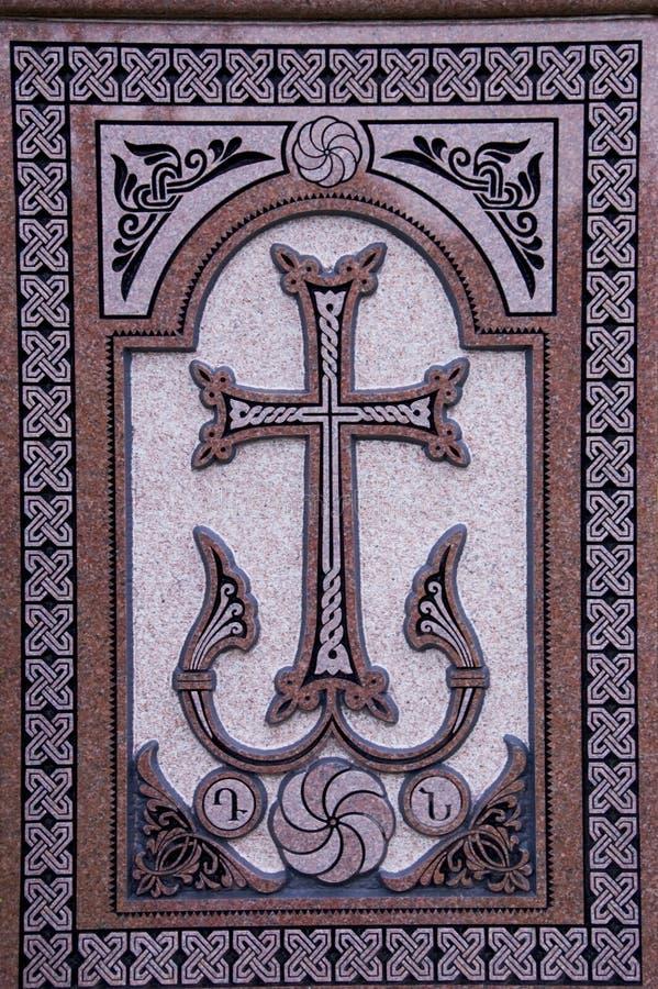 Free Cross At Cemetery Stock Photos - 5412473