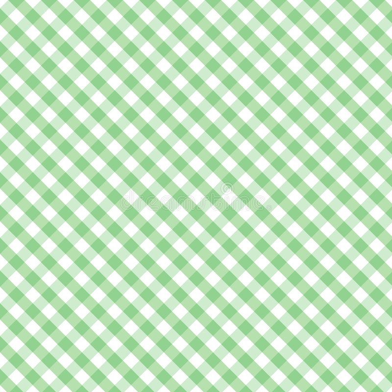 cross gingham green pastel seamless weave бесплатная иллюстрация