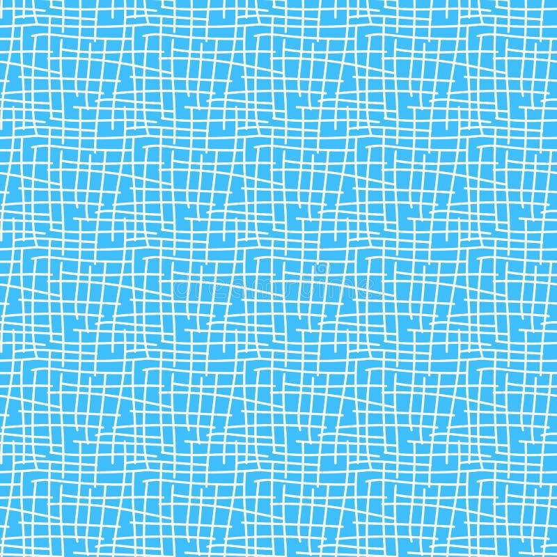 Download Crossed Lines Pool Seamless Background Stock Illustration - Illustration of distribution, elements: 90273282