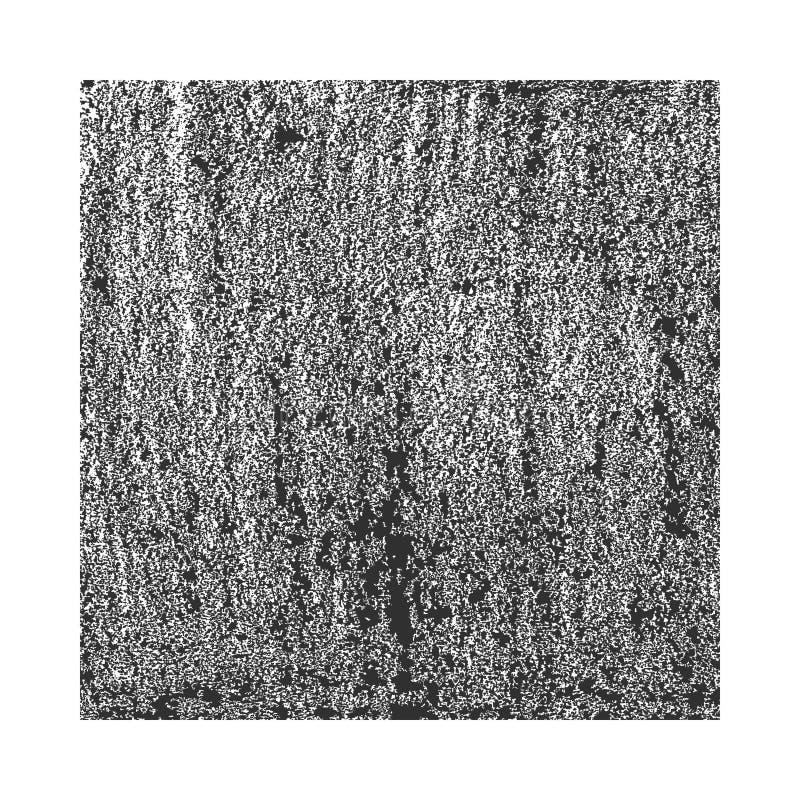 Crosshatching texturuppsättning för Grunge. vektor eps8 stock illustrationer