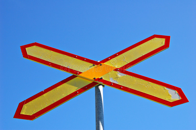 Download Crossing stock photo. Image of intersection, colorful - 1130006