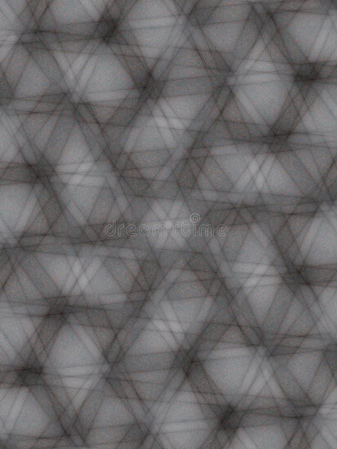 Crossnoise ilustración del vector
