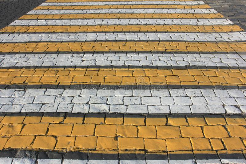 crosswalk στοκ εικόνες