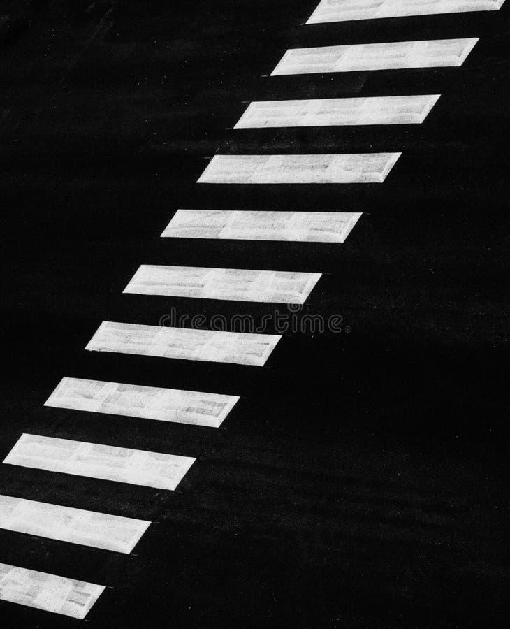crosswalk image stock