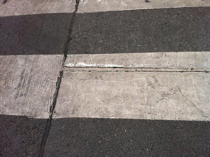crosswalk stock fotografie