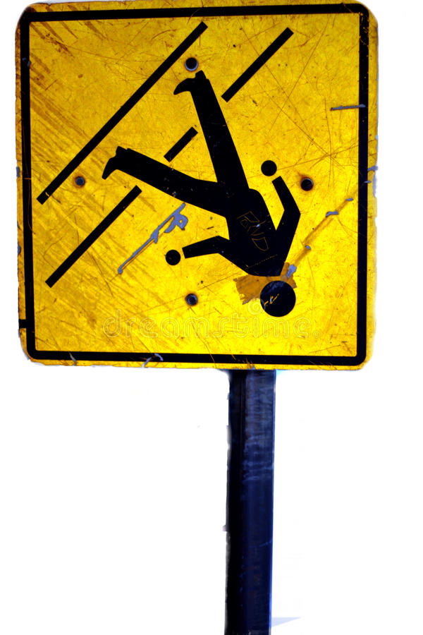 crosswalk sign stock photos