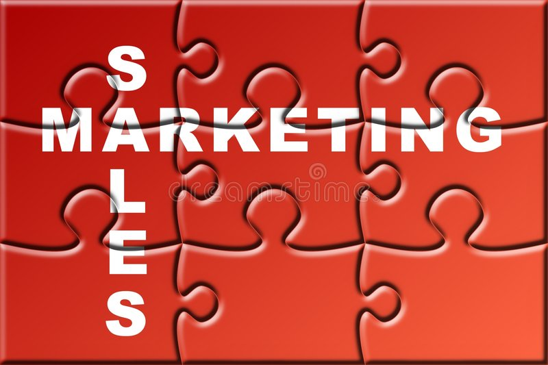Download Crossword Business Puzzle Royalty Free Stock Photography - Image: 2416467